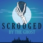 Scrooged by the Ghost
